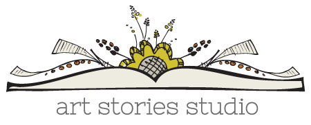 art stories studio