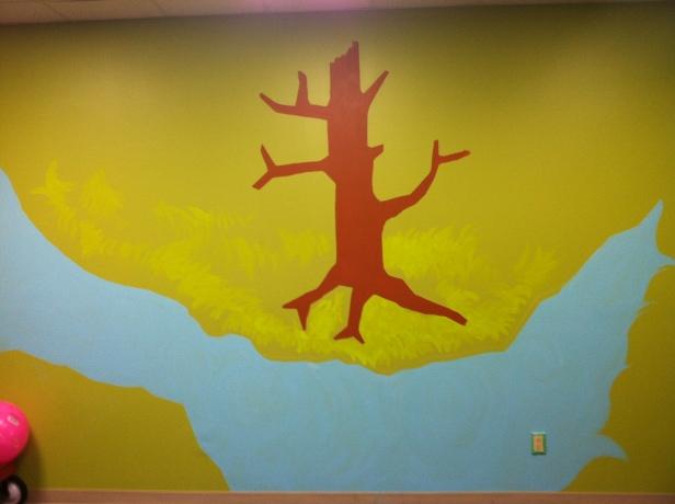 Hope tree 3