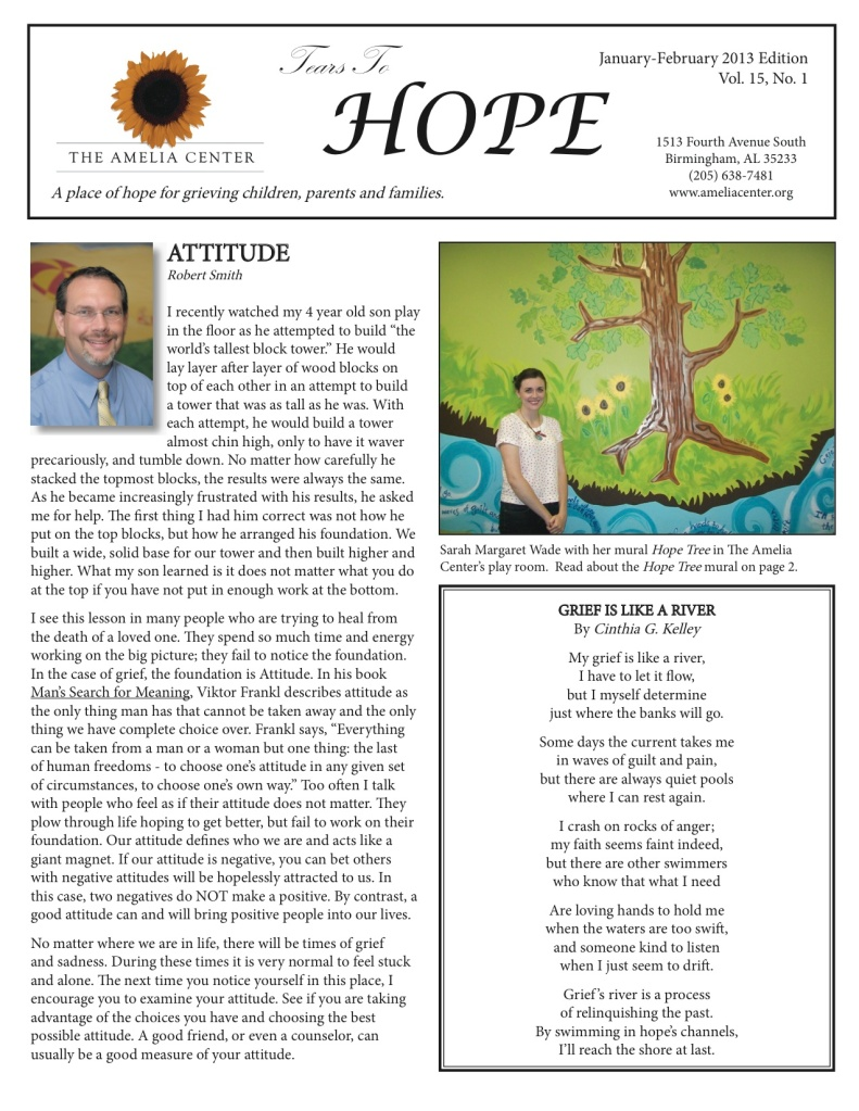 JanFeb13- Amelia Center Hope Tree Article copy
